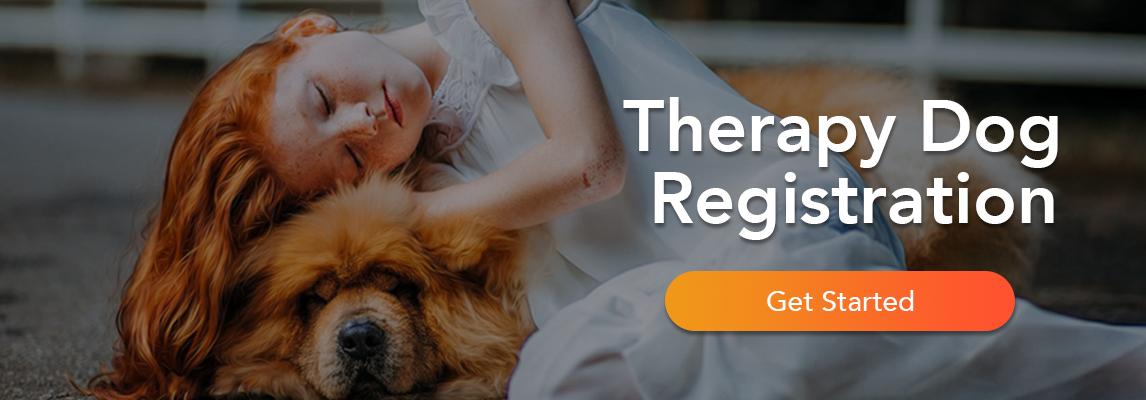 Service Animal Registration